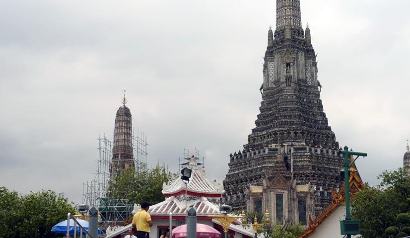 thailand video diary