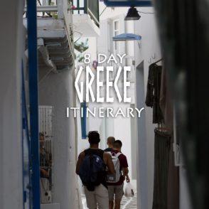 greece-itinerary