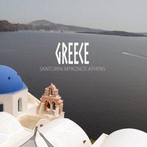 Greece Video Diary