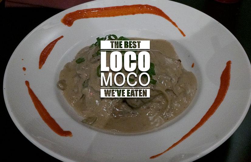 best loco moco