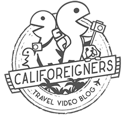 Califoreigners