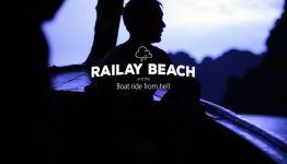 krabi to railay beach