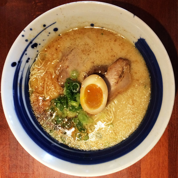 best ramen orange county huntington ramen