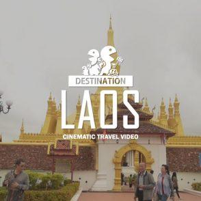 Laos Travel Video