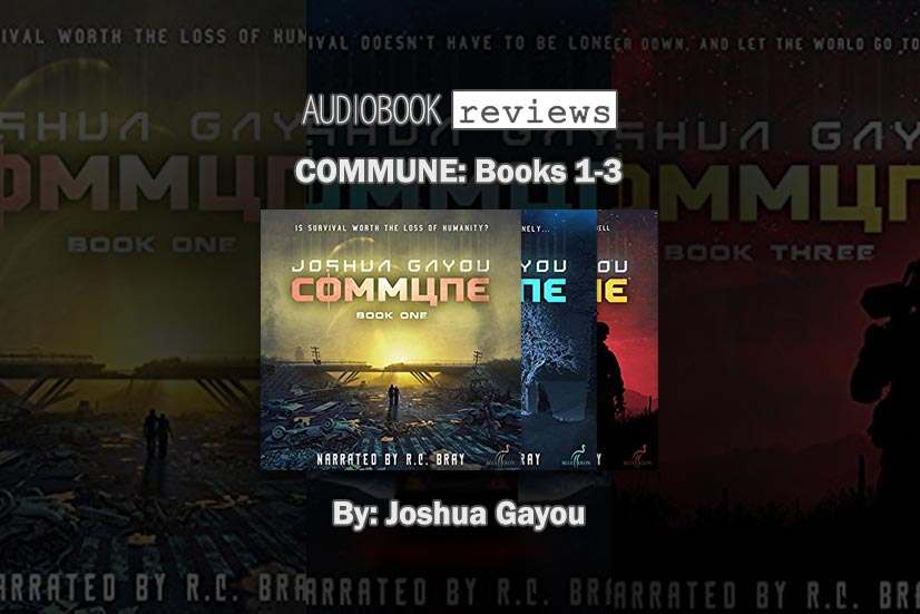 Commune Joshua Gayou Review