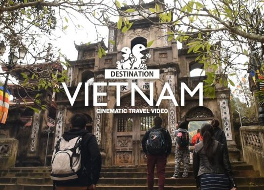 Vietnam Travel Video
