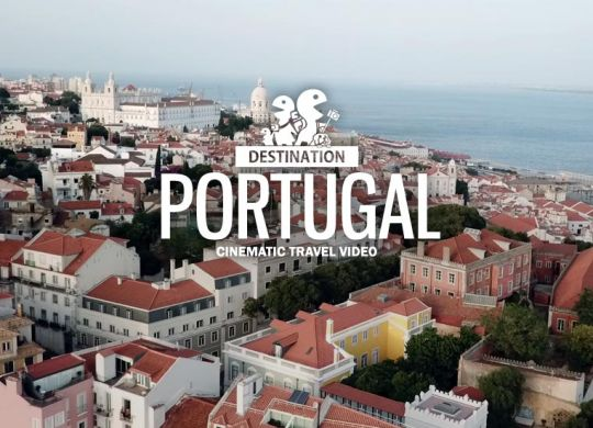 Portugal Travel Video | Califoreigners.com