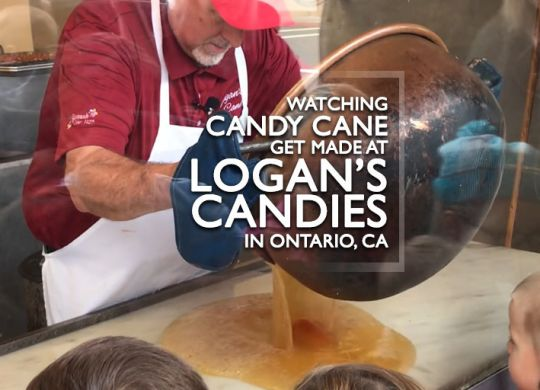 logan's candies