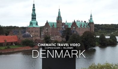 Denmark Video Diary