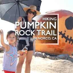 Pumpkin Rock Trail