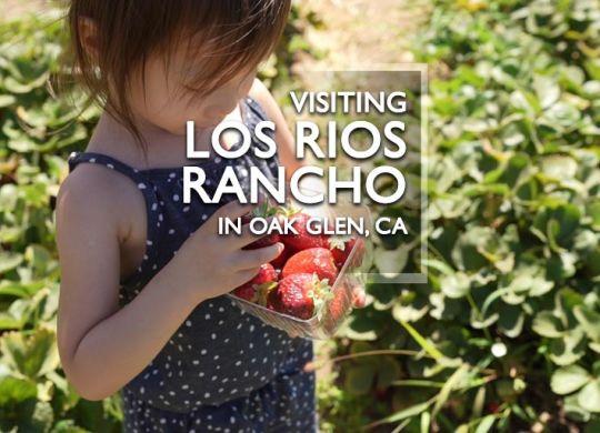 Los Rios Rancho
