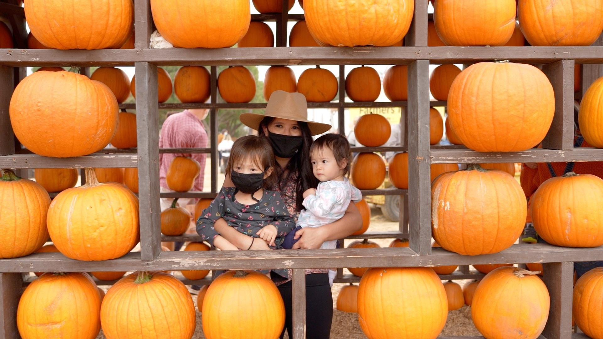 Underwood Family Farm Pumpkin Patch