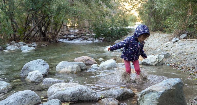 Lytle Creek River 01